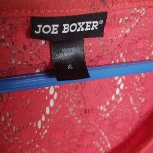 Joe Boxer Tops - Joe Boxer ladies top